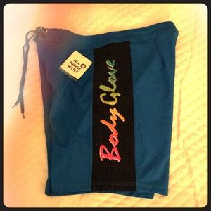 NWT $50 Body Glove Vapor Board Shorts 34